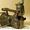 Відеокамера PANASONIC AG-DVX100BE,  штатив з чохлом,  рюкзак #253679