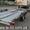 Продам Прицеп-лавета (лафет) TA-NO 95 A Truck #940704