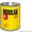 Полуматовый полиуретановый водорастворимый лак INDULAK  #1129083
