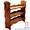 Деревянная мебель под старину,  Тумба для обуви #1235749