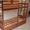 Двухярусна кровать-ціна з ящиками  #1281161