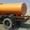 Продаем поливомоечную машину КО на шасси МАЗ 533702,  2005 г.в. #1356315