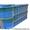 Емкости для транспортировки  удобрений КАС и воды на огороды и поля #1359847