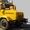Продаем поливомоечную машину МДКЗ,  10 м3, КрАЗ 65053,  2009 г.в. #1369245