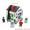 Чудові розвиваючі іграшки DJECO,  LEGO,  Melissa&Doug #1520294
