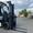 Дизельный автопогрузчик/автонавантажувач Nissan #1697983