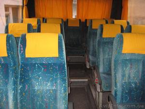 Пропоную 38-ми містний автобус Львів - Изображение #8, Объявление #790510