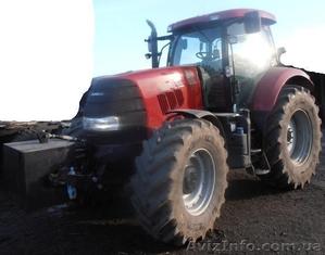 Продаем сельскохозяйственный колесный трактор CASE IH PUMA 195, 2013 г.в. - Изображение #2, Объявление #1080571