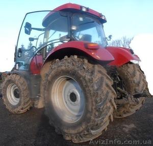 Продаем сельскохозяйственный колесный трактор CASE IH PUMA 195, 2013 г.в. - Изображение #3, Объявление #1080571