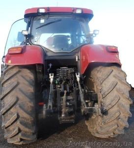 Продаем сельскохозяйственный колесный трактор CASE IH PUMA 195, 2013 г.в. - Изображение #6, Объявление #1080571