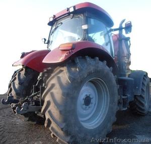 Продаем сельскохозяйственный колесный трактор CASE IH PUMA 195, 2013 г.в. - Изображение #4, Объявление #1080571
