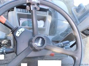 Продаем сельскохозяйственный колесный трактор CASE IH PUMA 195, 2013 г.в. - Изображение #7, Объявление #1080571