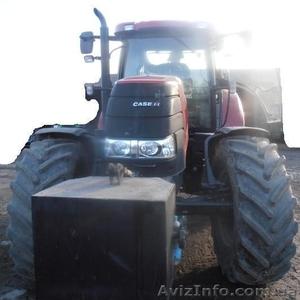 Продаем сельскохозяйственный колесный трактор CASE IH PUMA 195, 2013 г.в. - Изображение #5, Объявление #1080571