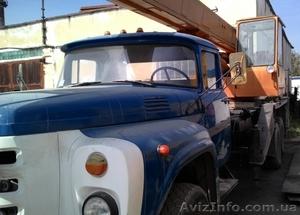 Продоставляем услуги автокрана КС-3575А ДАК, 10 тонн, ЗИЛ 133ГЯ, 1988  - Изображение #5, Объявление #1503944