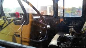 Продоставляем услуги автокрана КС-3575А ДАК, 10 тонн, ЗИЛ 133ГЯ, 1988  - Изображение #8, Объявление #1503944