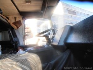 Продаем автокран КТА-18.01 Силач, г/п 18 тонн, 2008 г.в., МАЗ 533660, 1994 г.в. - Изображение #9, Объявление #1116548