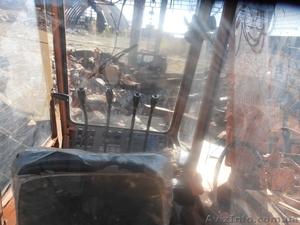 Продаем автокран КТА-18.01 Силач, г/п 18 тонн, 2008 г.в., МАЗ 533660, 1994 г.в. - Изображение #10, Объявление #1116548