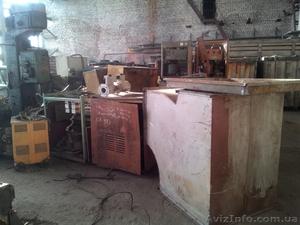 Продаем сварочный трансформатор (автомат) АДГ-602, 1989 г.в. - Изображение #1, Объявление #1644313