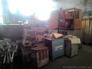 Продаем сварочный трансформатор (автомат) АДГ-602, 1989 г.в. - Изображение #3, Объявление #1644313