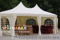 Прокат,  оренда весільний шатер Мілано J 1052,  садовий,  весільний павільон