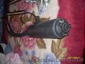 Вихлопна труба  (глушитель)