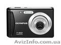 Продам Olympus T-100