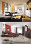 Фабрика Helvetia стенки спальні вітальні мякі меблі крісла , дивани, кутки мякі в