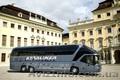 Любые виды пассажирских перевозок во Львове
