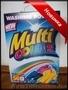 Польський пральний порошок Multi color,  5 кг