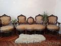 Мебель конца 18 столетия