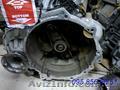 Коробка передач VW Caddy 1.9 TDI с кодом GQR JCS - Изображение #2, Объявление #836511