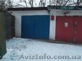 Продажа гаража во львове,  франковский р-н