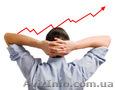 Бизнес консалтинг по увеличению продаж (Львов)