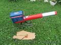 Газовый отпугиватель птиц или «пропановая пушка» — GUARDIAN-2