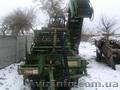 продам картопляний комбайн wuhlmaus-2211