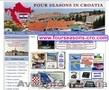 Виллы и апартаменты в Хорватии. Аренда для отдыха