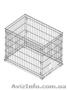 Продам торговельне обладнання,  євро-контейнер.