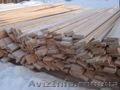 доска обрезная , брус из лиственницы  сибирской, из красноярского края