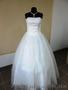 Продам новые свадебные платья