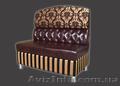 Гарні дивани для кафе. - Изображение #5, Объявление #1033955