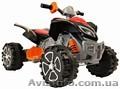 Замечательный  Детский Квадроцикл RAZOR SM-108