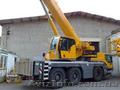 Сдаем в Тернополе,  Львове в аренду автокран 40 тонн,  50 тонн,  80 тонн.