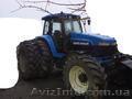 Продаем сельскохозяйственный колесный трактор NEW HOLLAND G240, 2004 г.в. - Изображение #3, Объявление #1076951
