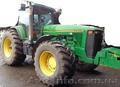 Продаем колесный трактор JOHN DEERE 8400,  2000 г.в.