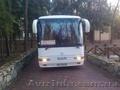 Пассажирские перевозки и аренда автобуса по Украине