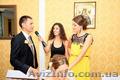 Музыка на свадьбу,  львовская певица и ведущая праздничных мероприятий