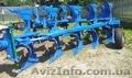 Продаем оборотный плуг LEMKEN 4+1, 2013 г.в. - Изображение #3, Объявление #1086152
