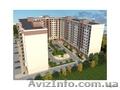 Новый жилой комплекс «Добра Оселя» во Львове