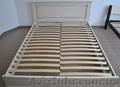 Продам високоякісне ліжко із дуба