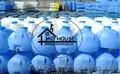 Пластикові ємності для води